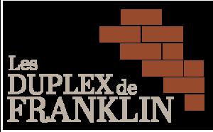 LES DUPLEX DE FRANKLIN